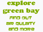 explore green bay