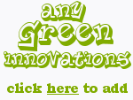 add green innovations